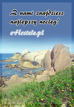 oHostele.pl - najtańsze noclegi w sieci